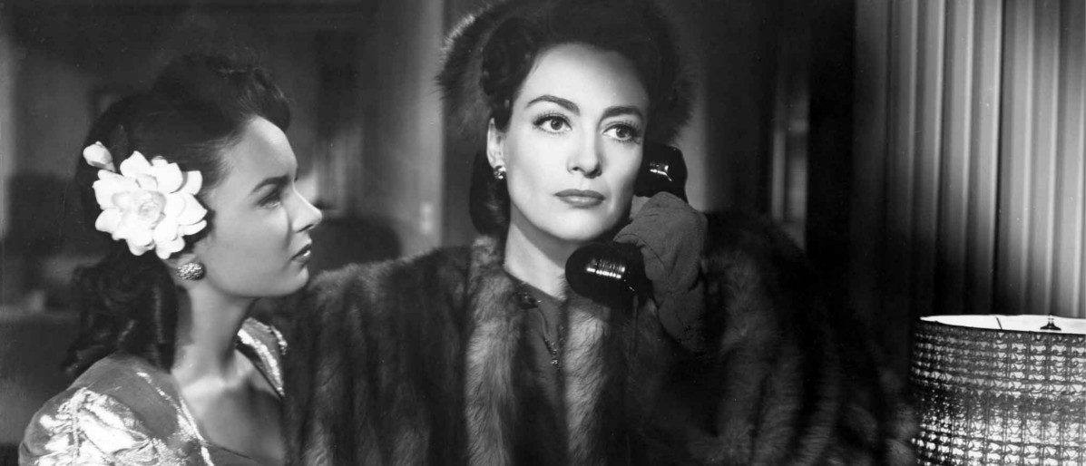 <strong>Mildred Pierce</strong> | OV/35mm | Mo., 28.05.2018 | 21:00 Uhr | Pollux