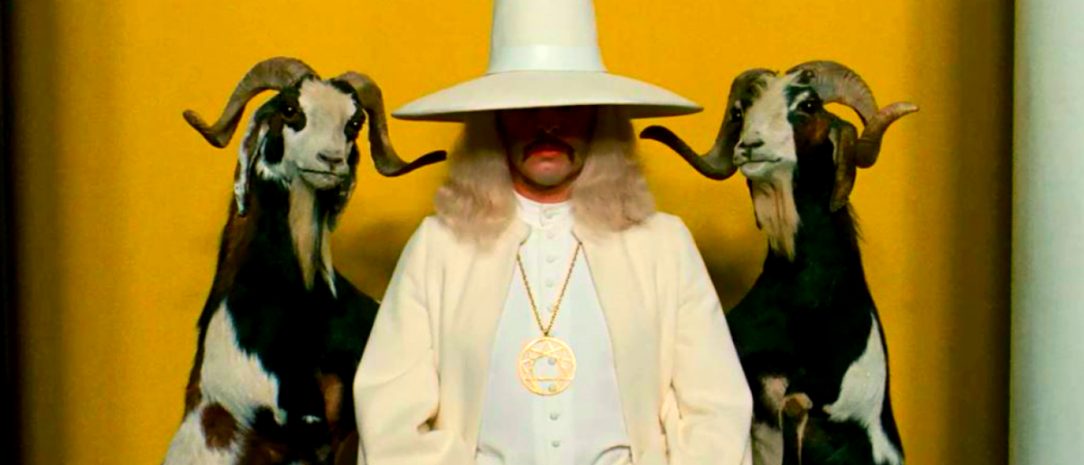 <strong>Der heilige Berg / The Holy Mountain</strong> | OmU/DCP | Di., 02.07.2019 | 20:30Uhr | Pollux